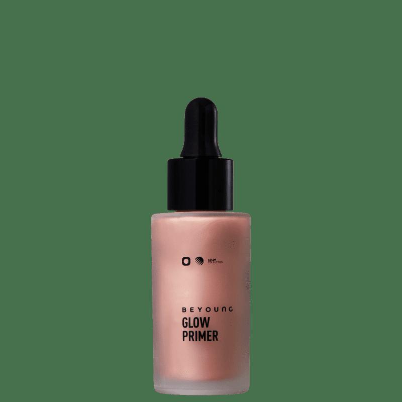 Glow Primer Rose Beyoung - Primer Facial 30ml