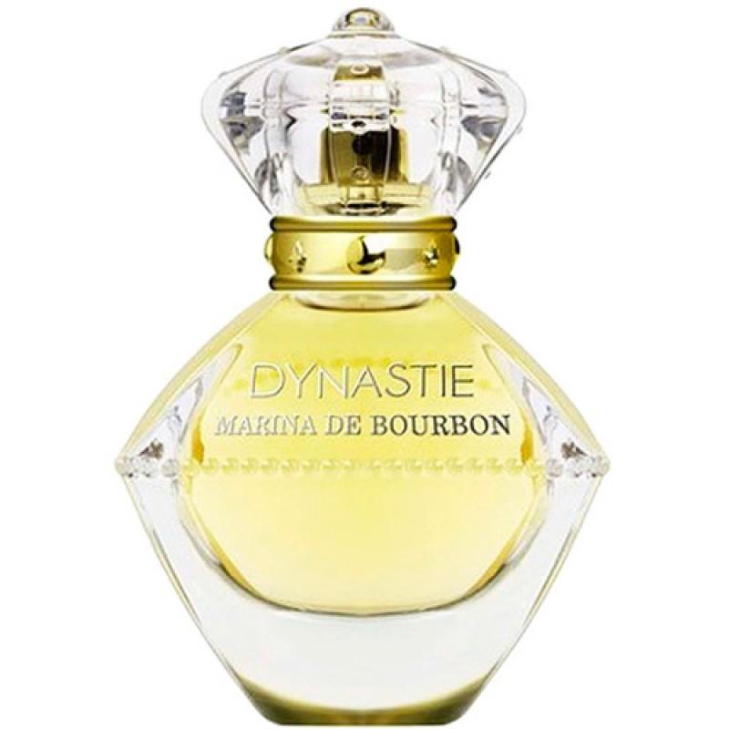 Golden Dynastie Marina de Bourbon Eau de Parfum - Perfume Feminino 50ml