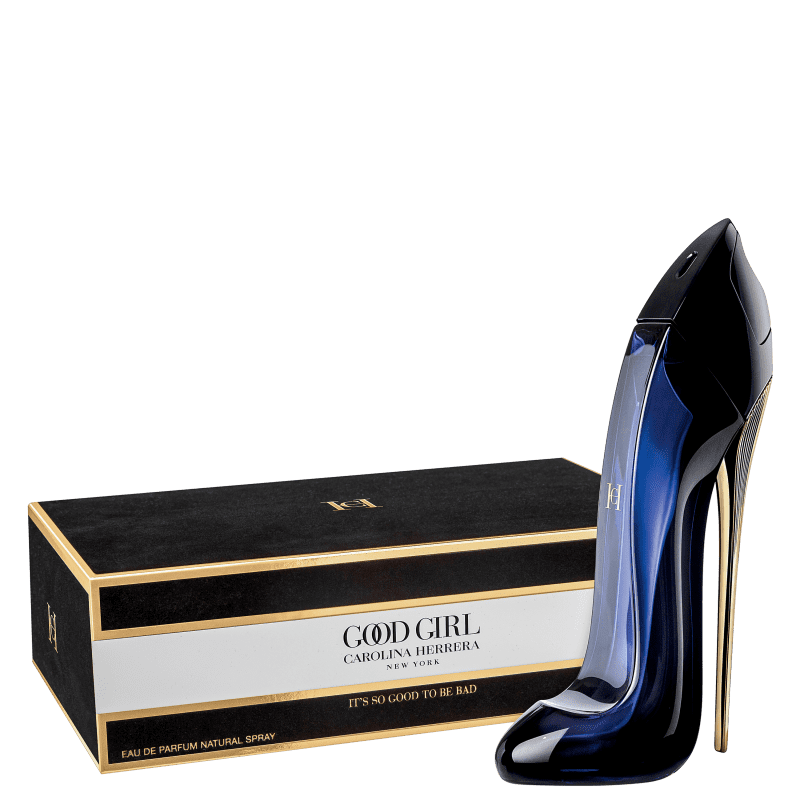 Good Girl Eau de Parfum Carolina Herrera - Perfume Feminino 150ml