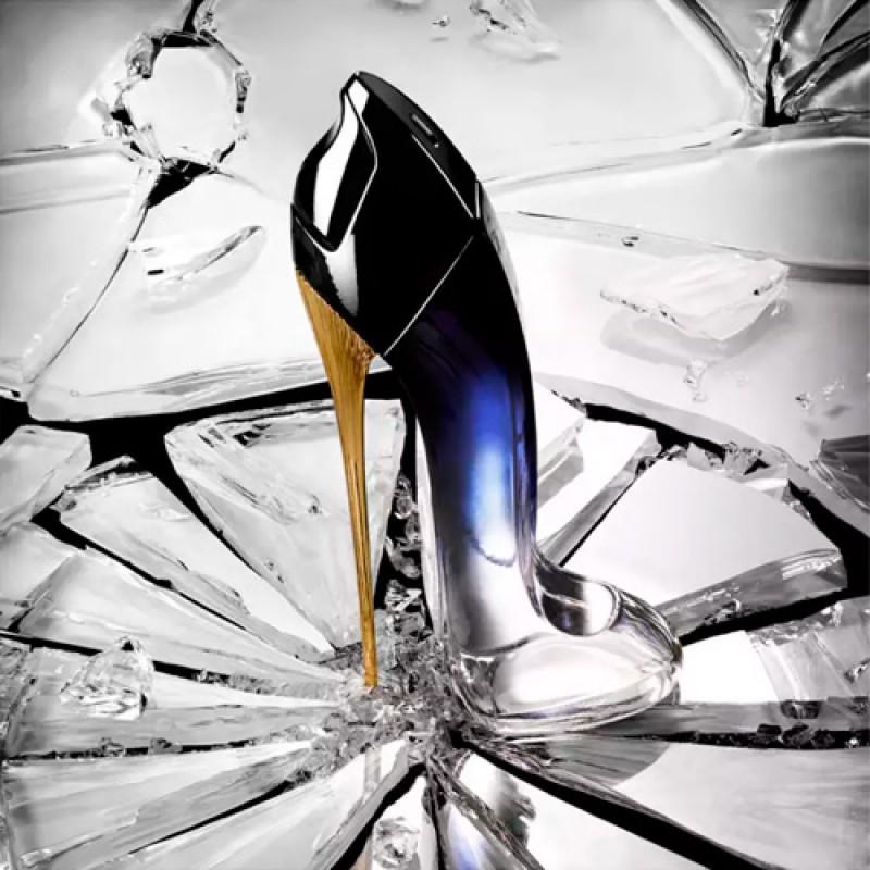 Good Girl Légère Carolina Herrera Eau de Parfum - Perfume Feminino 30ml