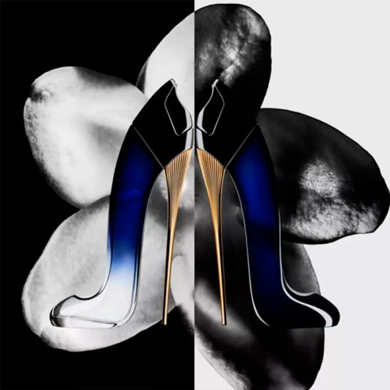 Good Girl Légère Carolina Herrera Eau de Parfum - Perfume Feminino 80ml