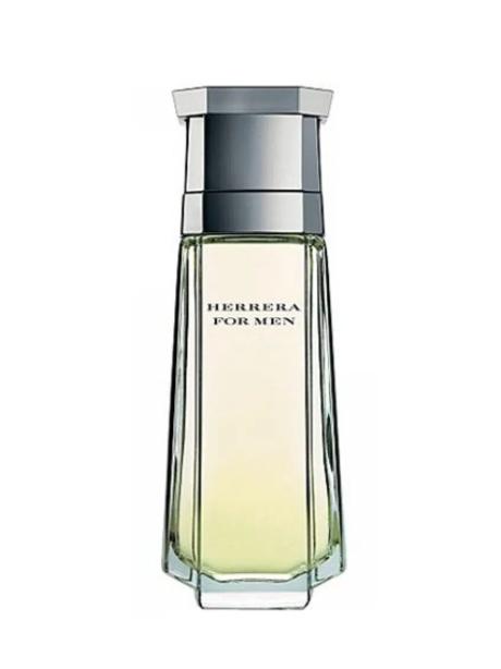Herrera For Men Eau de Toilette Carolina Herrera - Perfume Masculino 100ml