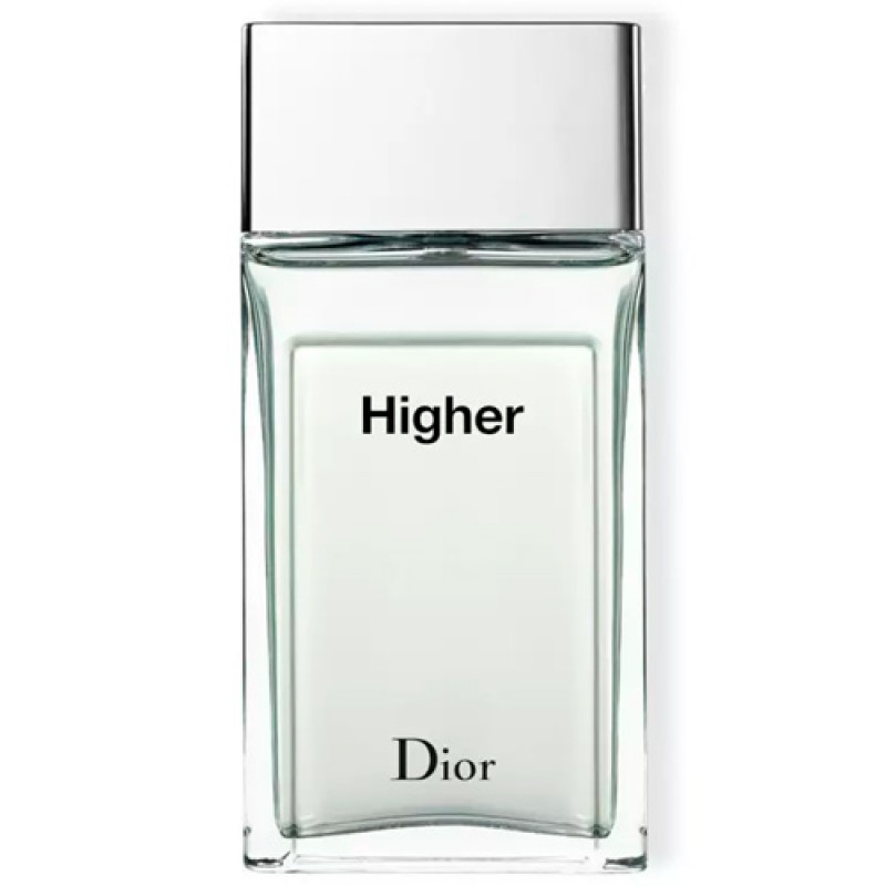 Higher Dior Eau de Toilette - Perfume Masculino 100ml