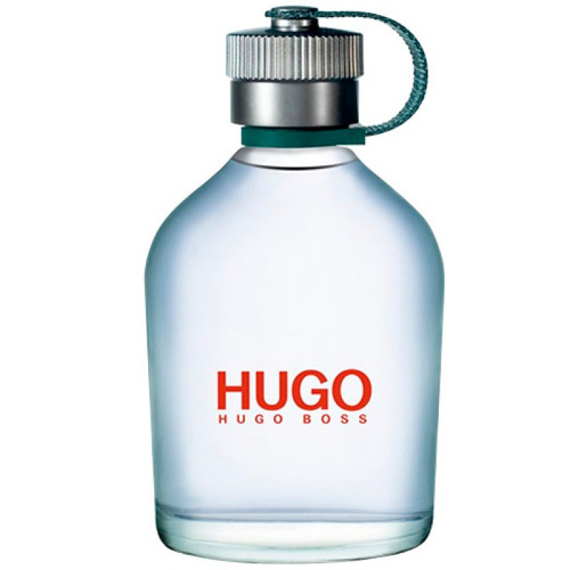 Hugo Men Hugo Boss Eau de Toilette - Perfume Masculino 75ml