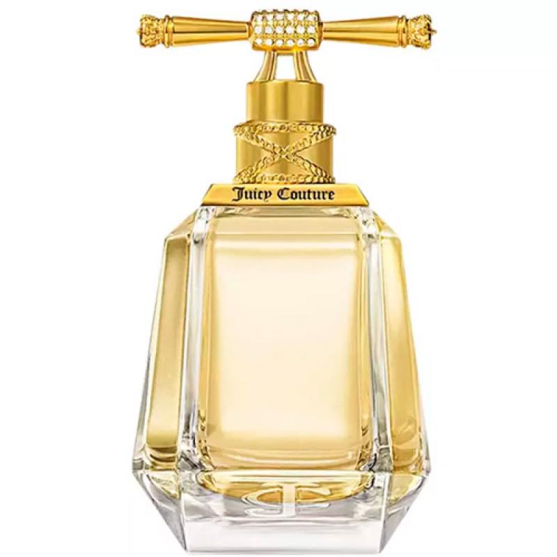 I Am Juicy Couture Eau de Parfum - Perfume Feminino 50ml