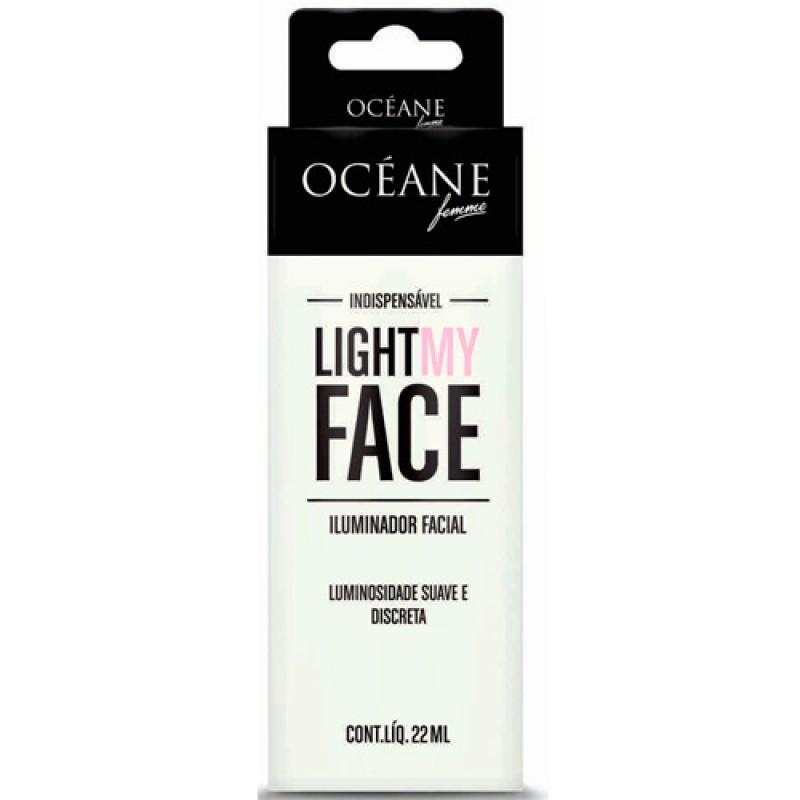 Iluminador Facial Natural Light My Face 22ml