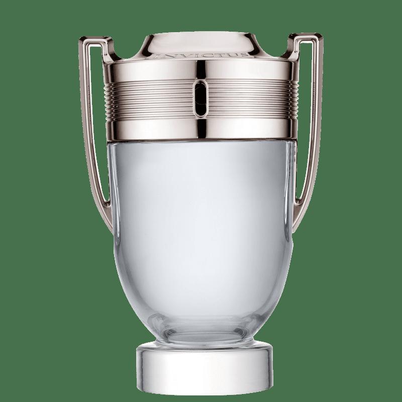 Invictus Eau de Toilette Paco Rabanne - Perfume Masculino 100ml