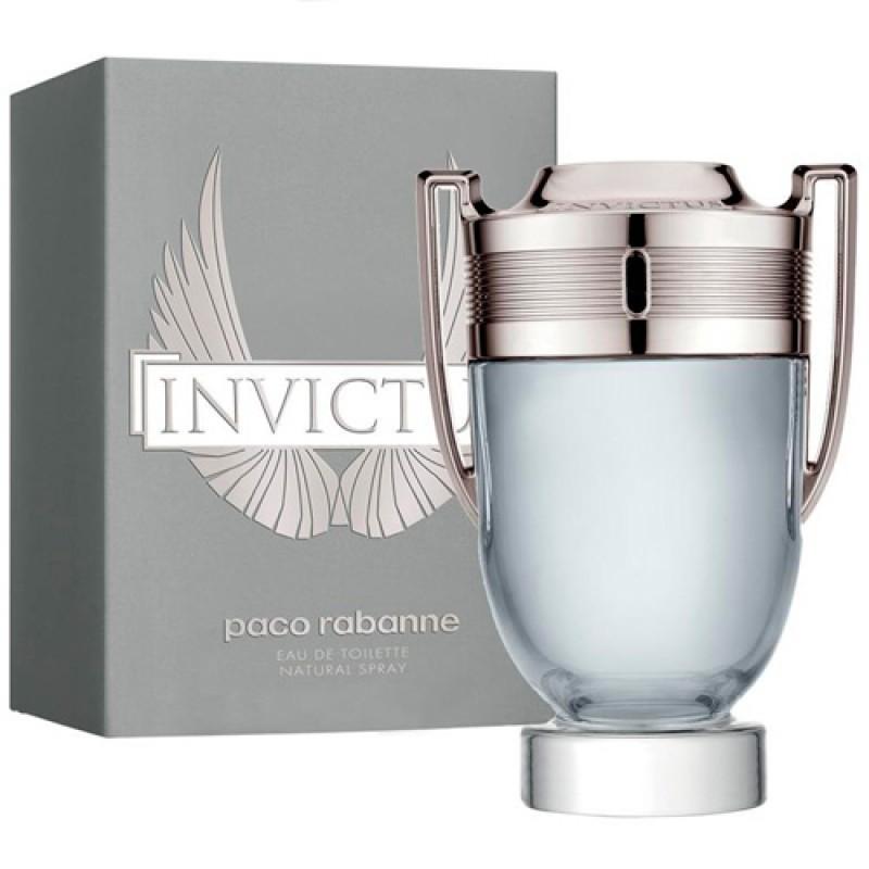 Invictus Eau de Toilette - Perfume Masculino 50ml