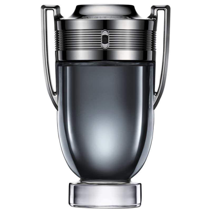 Invictus Intense Eau de Toilette Paco Rabanne - Perfume Masculino 50ml
