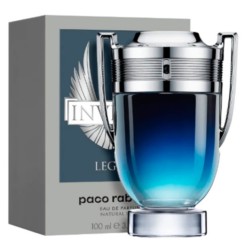 Invictus Legend Eau de Parfum - Perfume Masculino 100ml