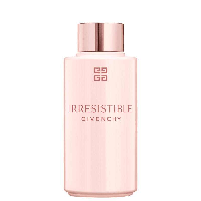Irrestistible Givenchy - Loção Hidratante Corporal 200 ml