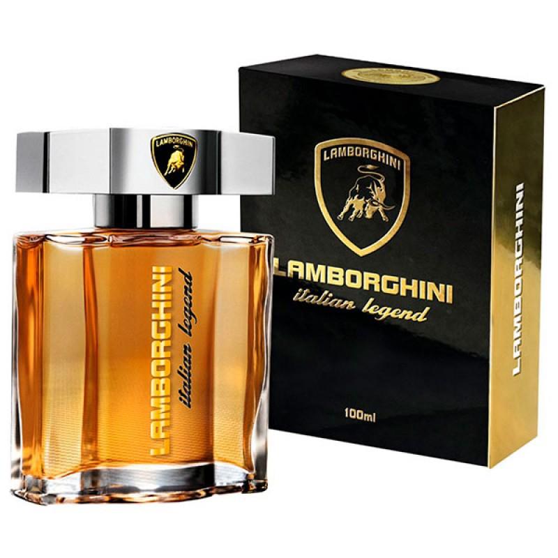 Italian Legend Deo Colônia Lamborghini - Perfume Masculino 100ml