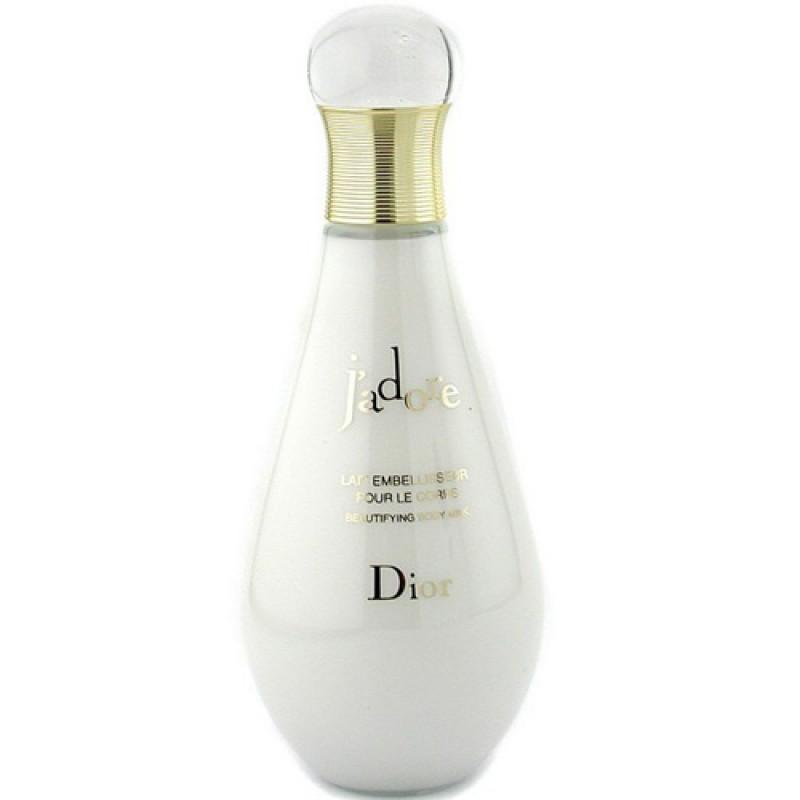 J'adore Beautifying Body Milk Dior- Hidratante Corporal 150ml