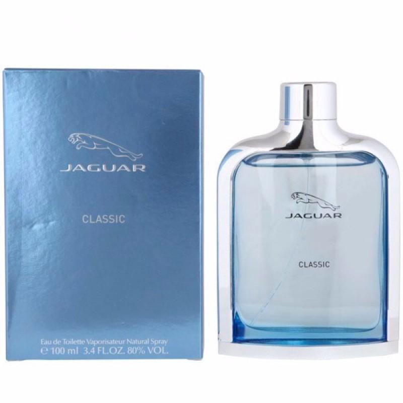 Jaguar Classic For Men Eau de Toilette - Perfume Masculino 100ml