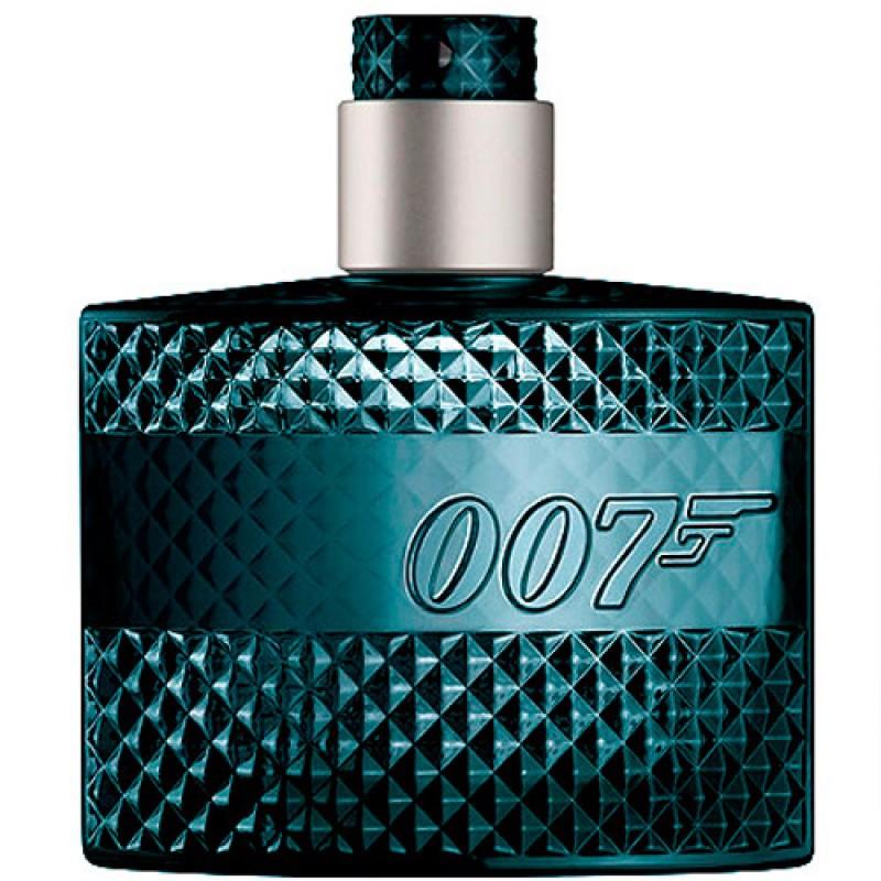 James Bond 007 Eau De Toilette - Perfume Masculino 75ml