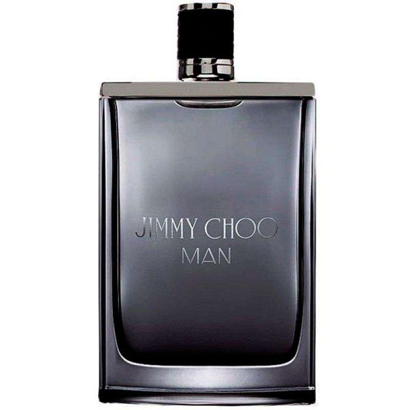 Jimmy Choo Man Eau de Toilette Jimmy Choo - Perfume Masculino 200ml