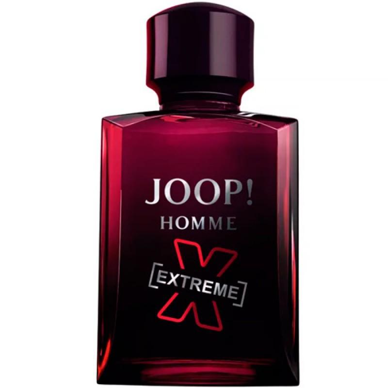 Joop! Homme Extreme Eau de Toilette - Perfume Masculino 125ml