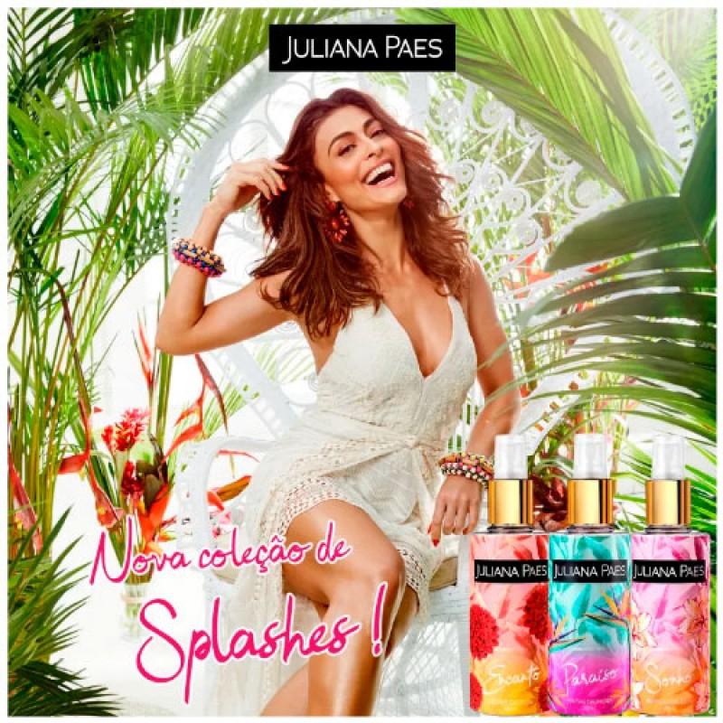 Juliana Paes Encanto - Body Spray 200ml