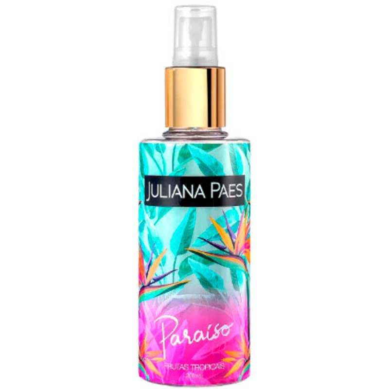 Juliana Paes Paraíso - Body Spray 200ml