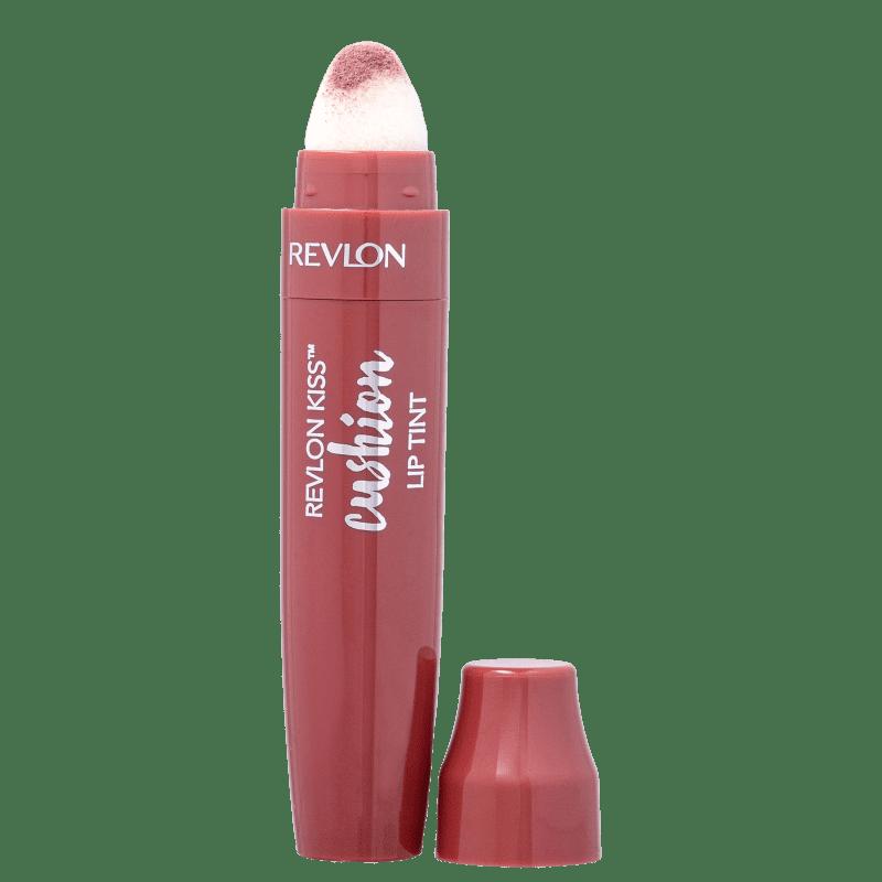 Kiss Cushion Lip Tint Revlon - Fancy Rose
