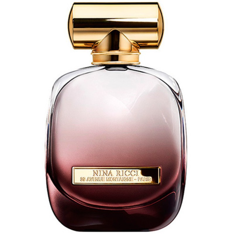 L Extase Nina Ricci Eau de Parfum - Perfume Feminino 80ml