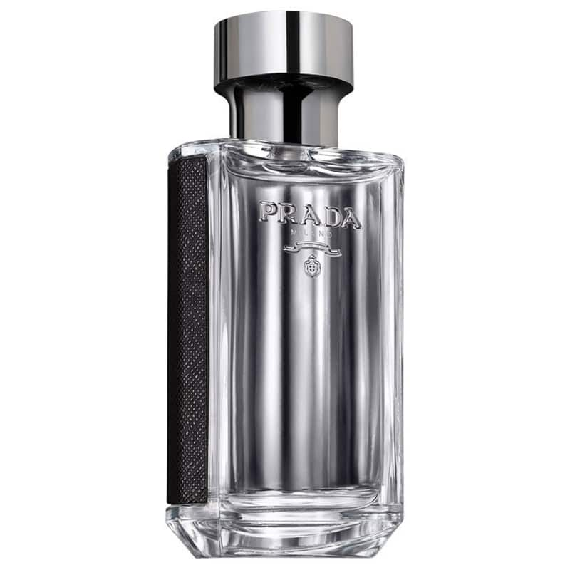 L Homme Eau de Toilette Prada - Perfume Masculino 50ml