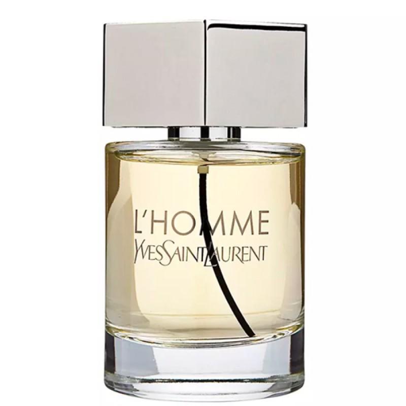 L Homme Yves Saint Laurent Eau de Toilette - Perfume Masculino 60ml