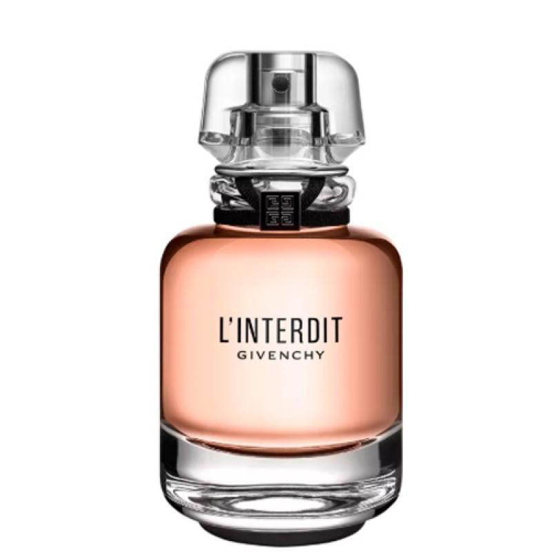 L Interdit Givenchy Eau de Parfum - Perfume Feminino 50ml