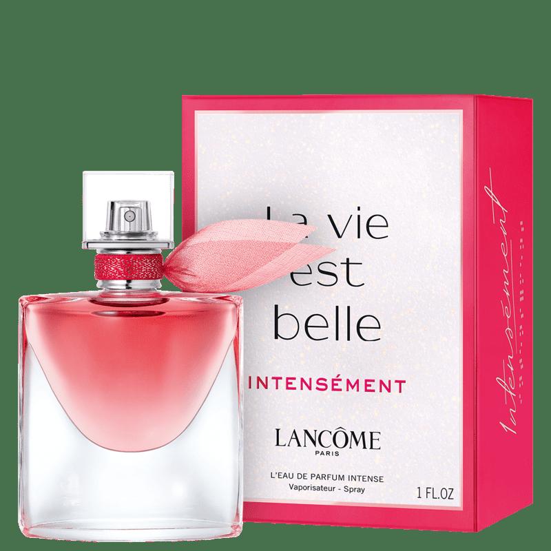 La Vie Est Belle Intensément Eau de Parfum Lancôme - Perfume Feminino 100ml