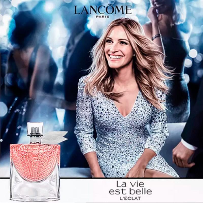 La Vie Est Belle L Éclat Lancôme Eau de Parfum - Perfume Feminino 30ml