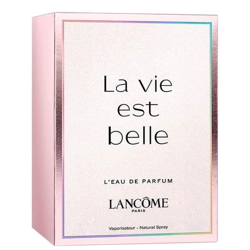 La Vie Est Belle Lancôme Eau de Parfum - Perfume Feminino 100ml