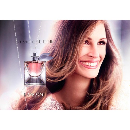 La Vie Est Belle Lancôme Eau de Parfum - Perfume Feminino 50ml