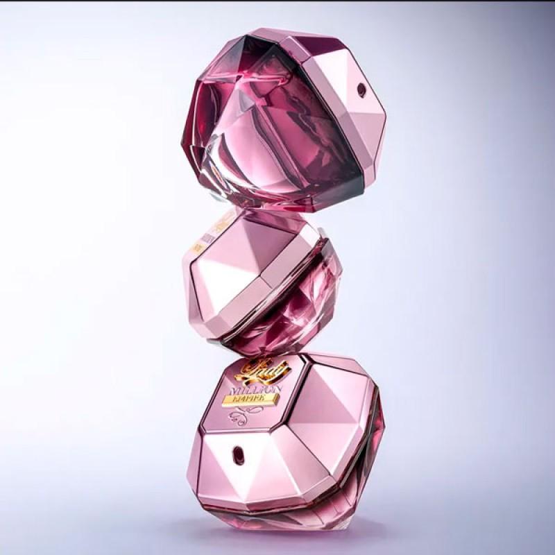 Lady Million Empire Paco Rabanne Eau de Parfum - Perfume Feminino 50ml