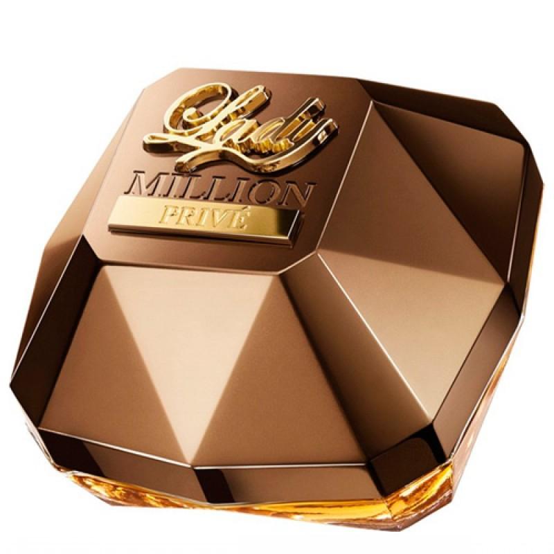 Lady Million Privé Eau de Parfum 80ml