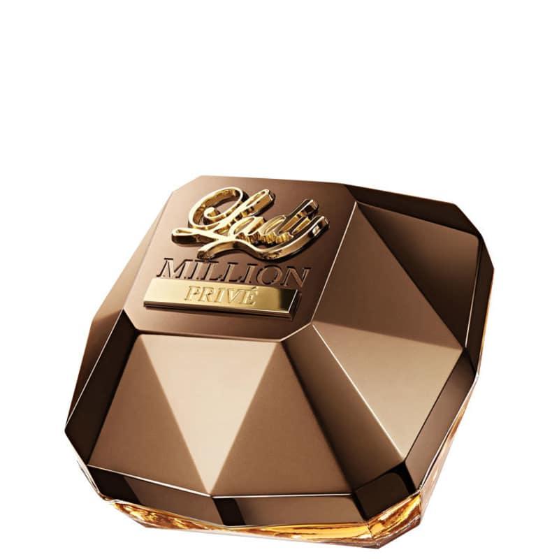 Lady Million Privé Eau de Parfum Paco Rabanne - Perfume Feminino 30ml