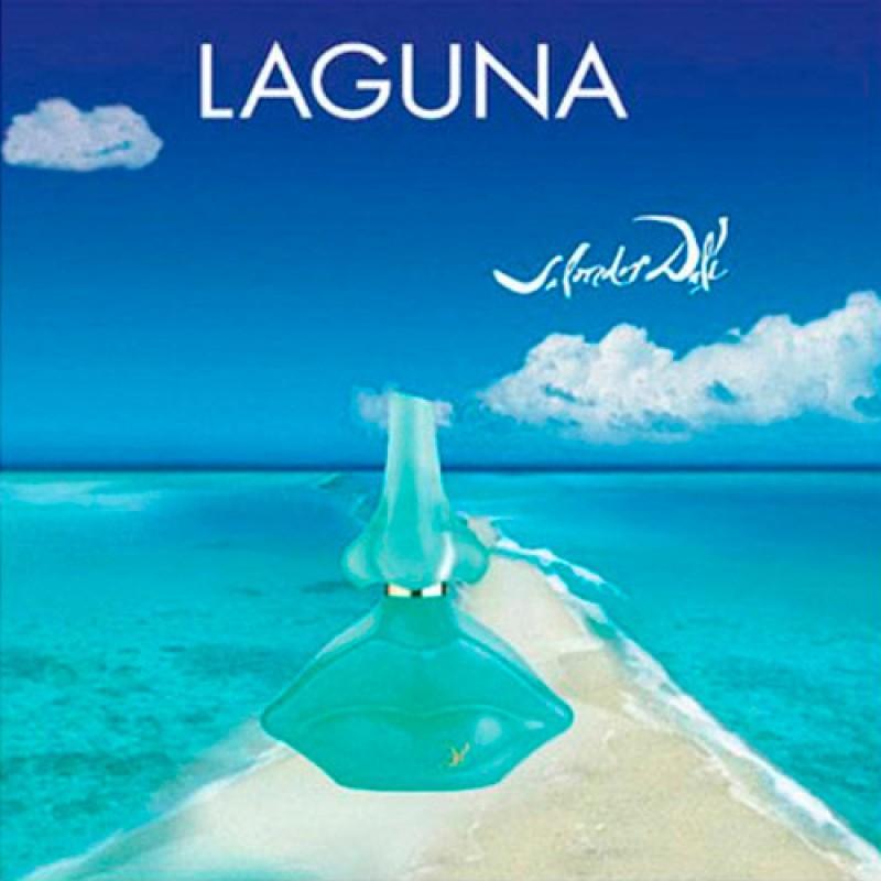 Laguna Salvador Dalí Eau de Toilette - Perfume Feminino