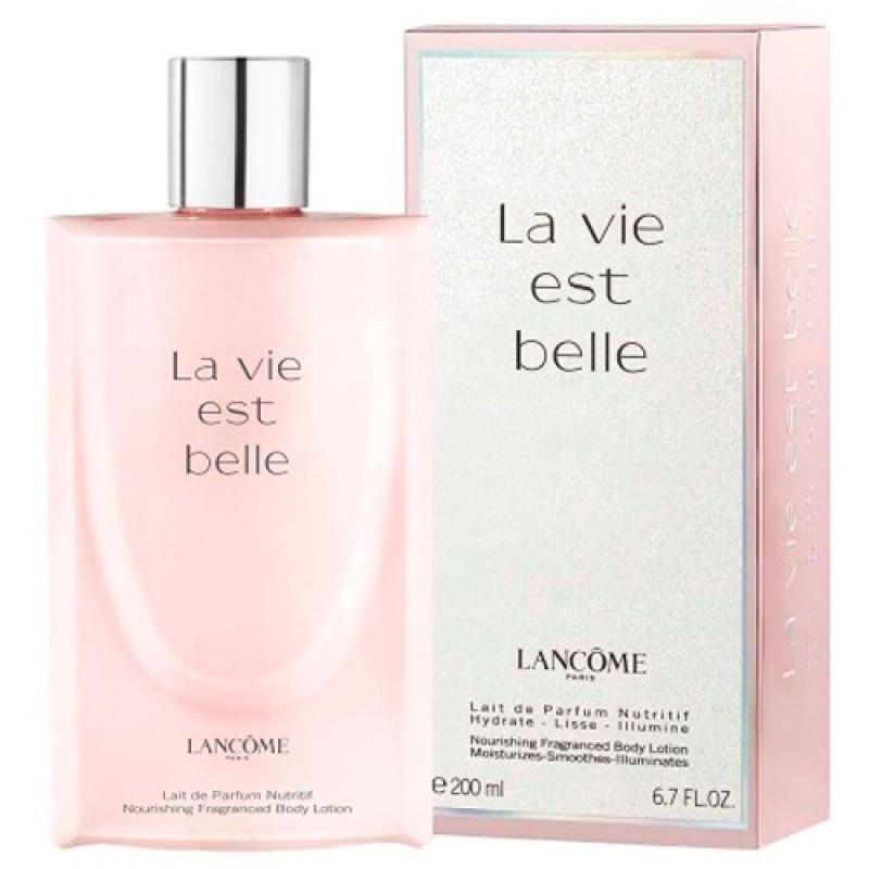 Lancôme La Vie Est Belle Body Lotion - Loção Corporal 200ml