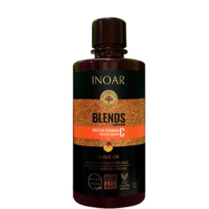 Leave In Inoar Blends Colection 300ml