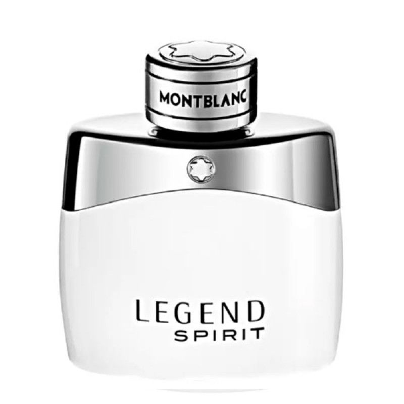 Legend Spirit Montblanc Eau de Toilette - Perfume Masculino 50ml