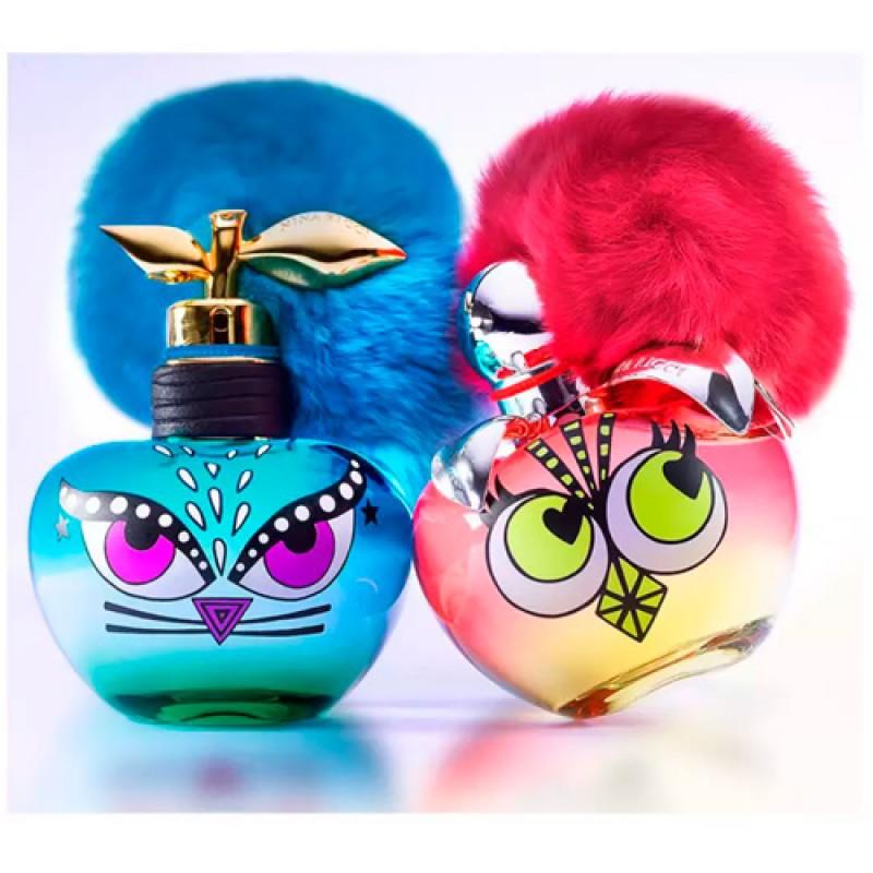 Les Monstres de Luna Nina Ricci Eau de Toilette - Perfume Feminino 50ml