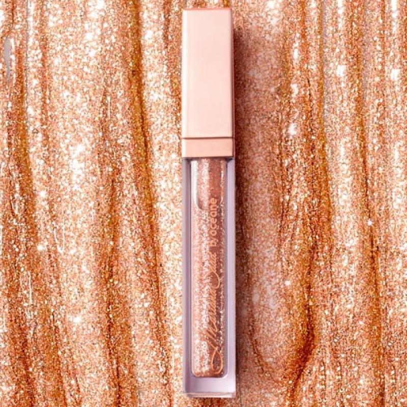 Mariana Saad Liquid Eyeshadow Shine e Glow Rose Quartz - Sombra Líquida Quartzo Rosa  4,2g