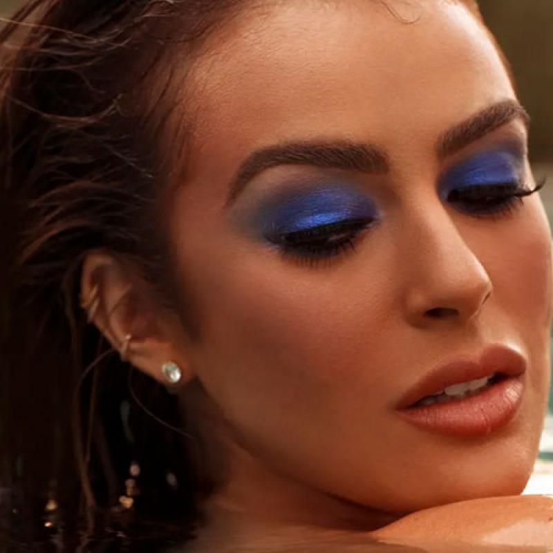 Mariana Saad Paleta de Sombras - Let it Shine