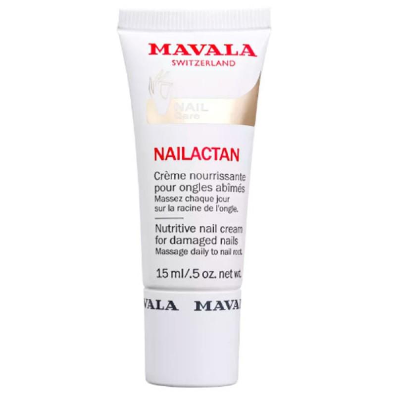 Mavala Nailactan - Creme Hidratante para Unhas 15ml