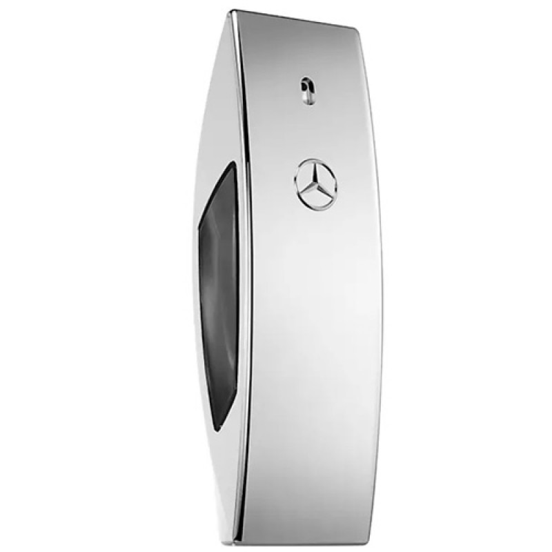 Mercedes-Benz Club Eau de Toilette - Perfume Masculino 50ml