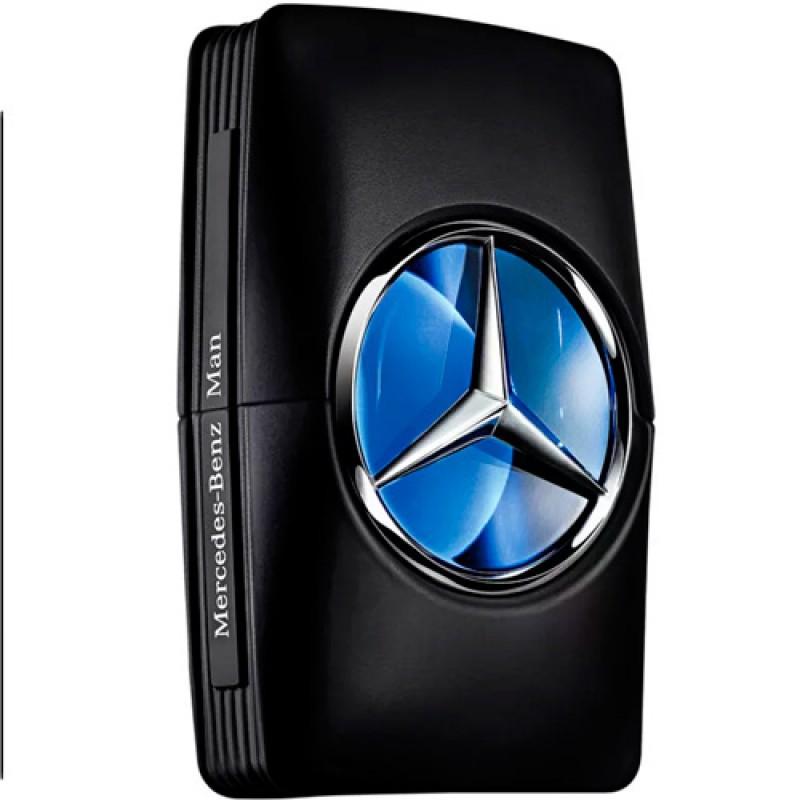 Mercedes-Benz Man Eau de Toilette - Perfume Masculino 50ml
