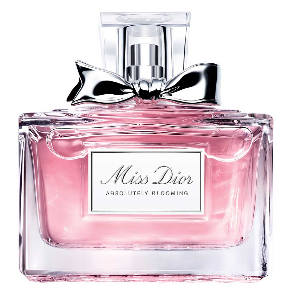 Miss Dior Absolutely Blooming Dior Eau de Parfum - Perfume Feminino 50ml