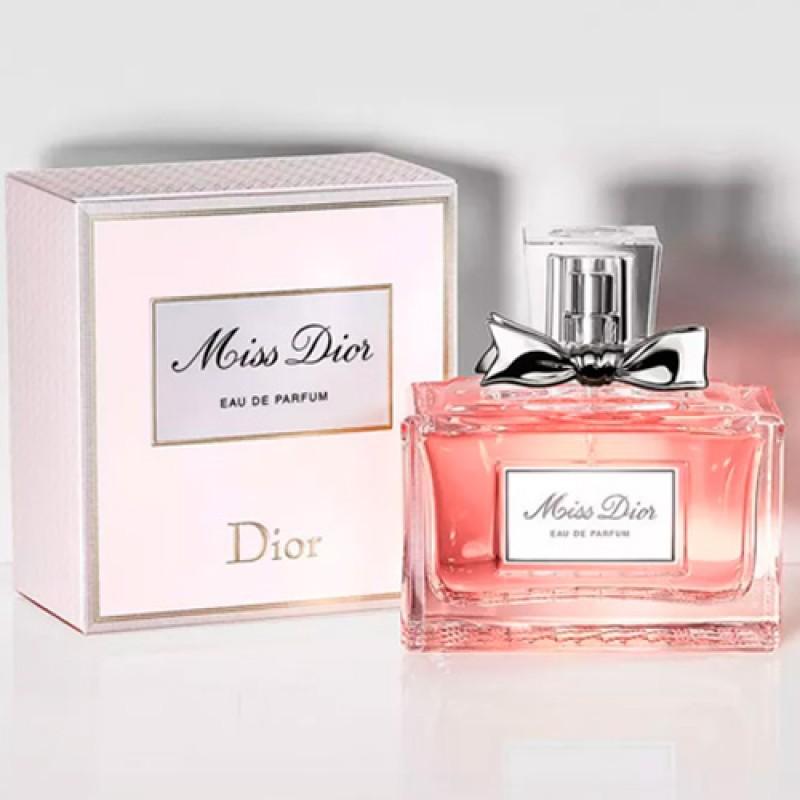 Miss Dior Eau de Parfum - Perfume Feminino 50ml