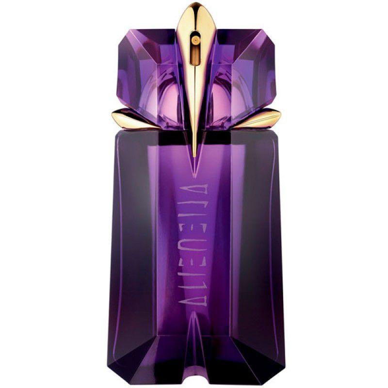 Mugler Alien Non Refillable Edp Perfume Feminino 60ml NS
