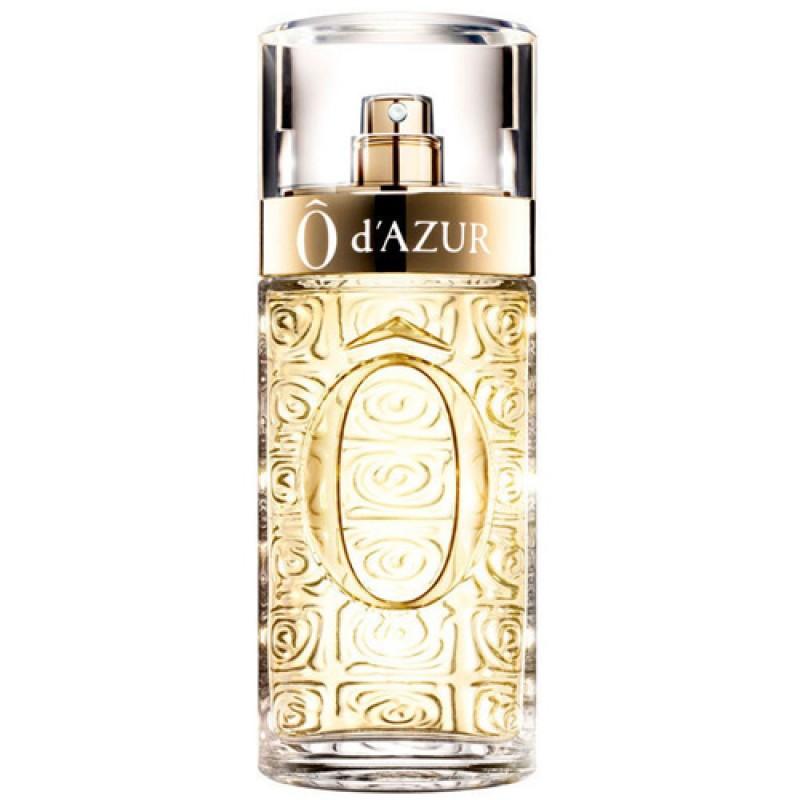 Ô d'Azur Lancôme Eau de Toilette - Perfume Feminino 50ml