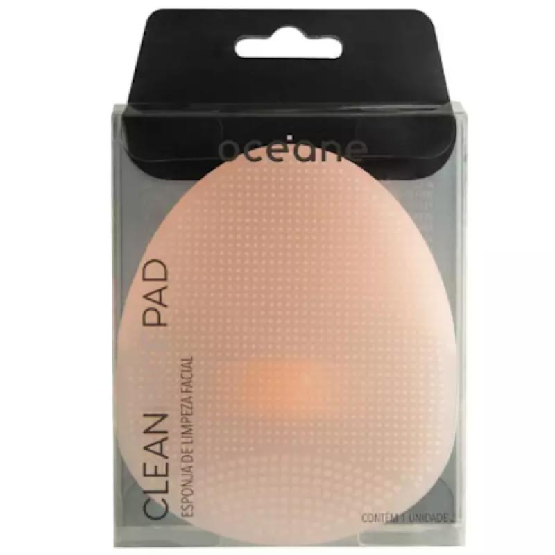 Océane Clean Face Pad - Esponja de Limpeza Facial